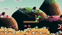 Gameplay_Yoshis_Island2