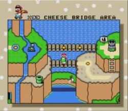 Super Mario World für Super Nintendo
